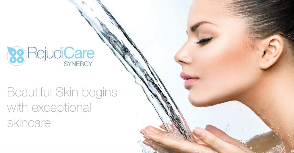 Beautiful Skin begins with exceptional skincare